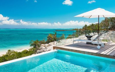 Beach Enclave – Redefining Beachfront Living on Providenciales