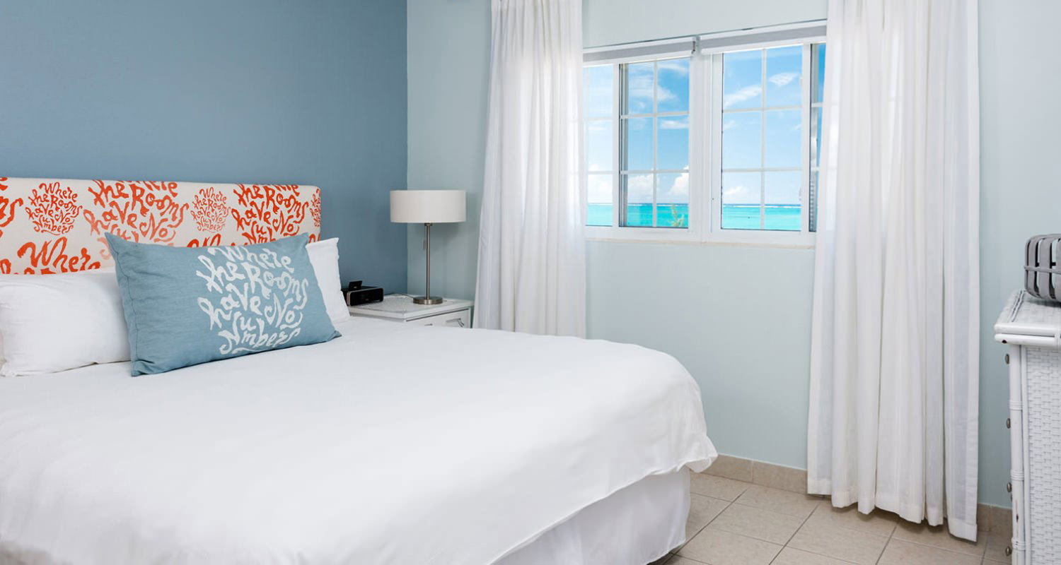 2 Bedroom Ocean Front Suite Enchanted (2)