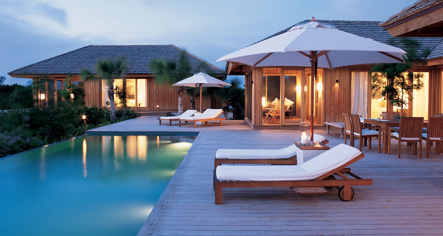 Parrot Cay Turks and Caicos (1)