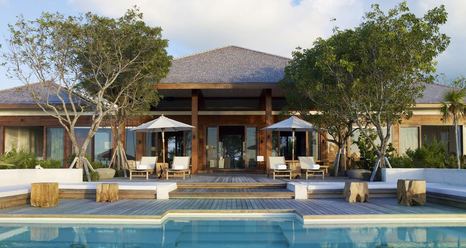 Parrot Cay Turks and Caicos (3)