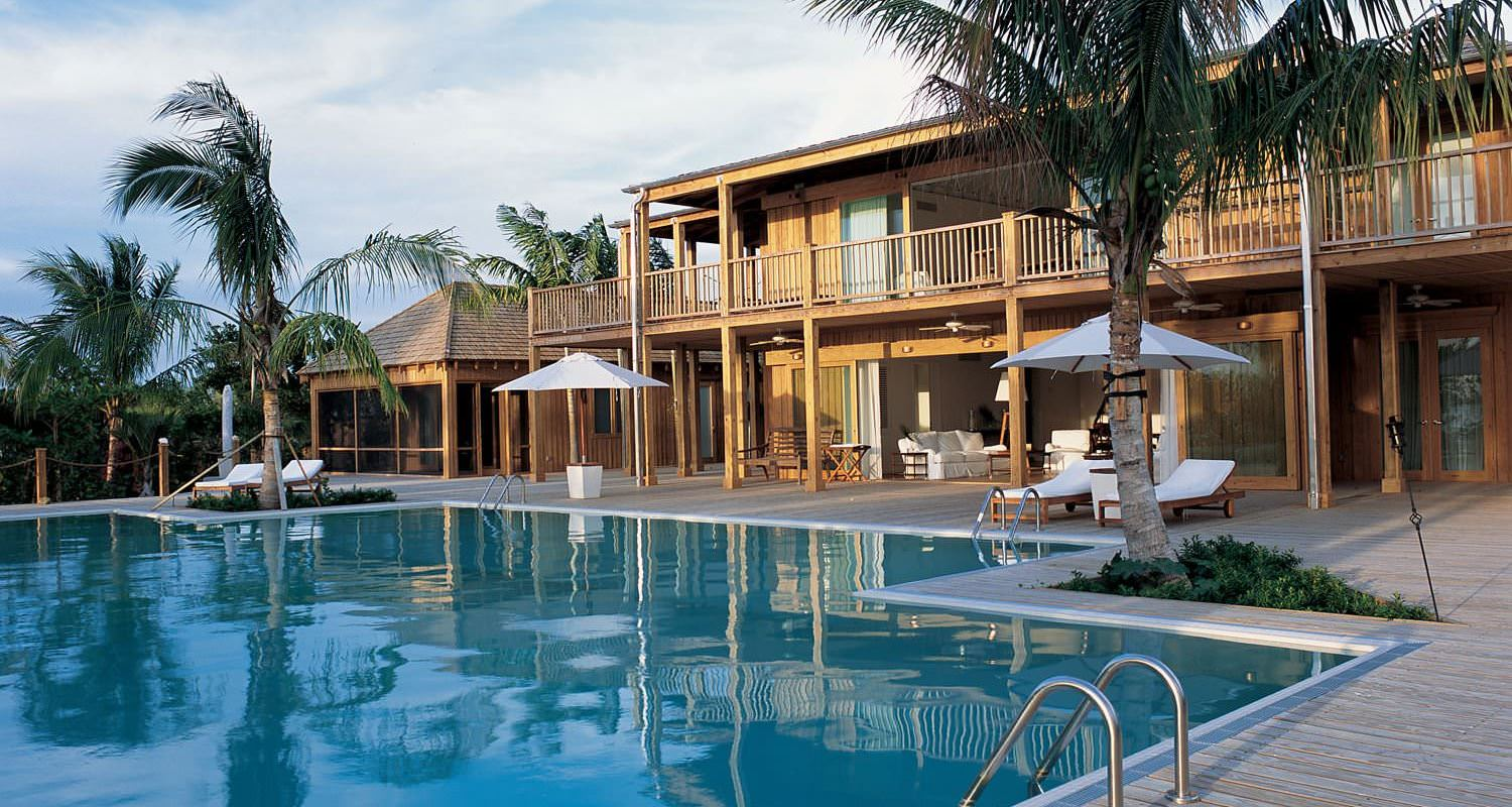 Parrot Cay Turks and Caicos (4)