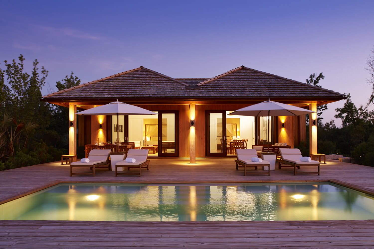 Parrot Cay Turks and Caicos (9)
