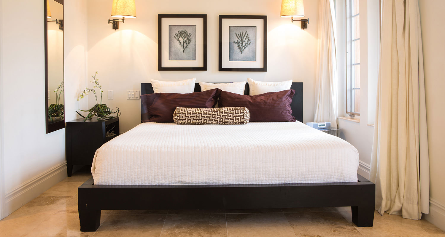 The Somerset Residences - Bedroom