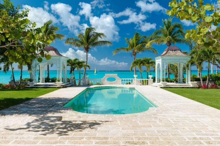 What's HOT in 2018 in Turks & Caicos