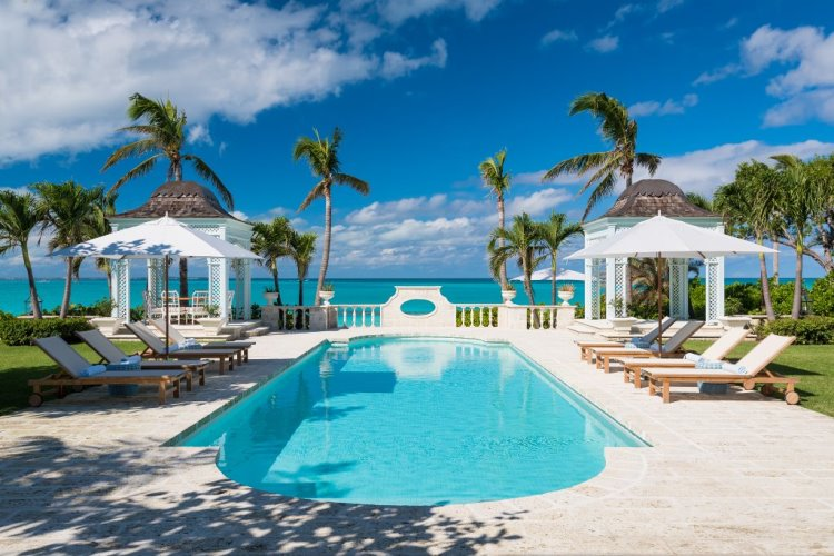 Turks and Caicos Villas webinar for Travel Agents and Advisors