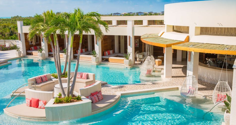 Turks and Caicos Amazing Travel Deals