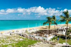 Asu at Alexandra Resort Turks and Caicos All Inclusive
