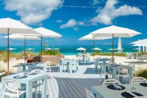 Beach House Turks and Caicos All Inclusive