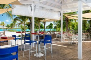 Salt Bar at Blue Haven Resort Turks and Caicos All Inclusive