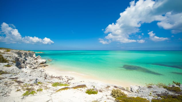 South Caicos: Sleepy island waking up to laid-back luxury