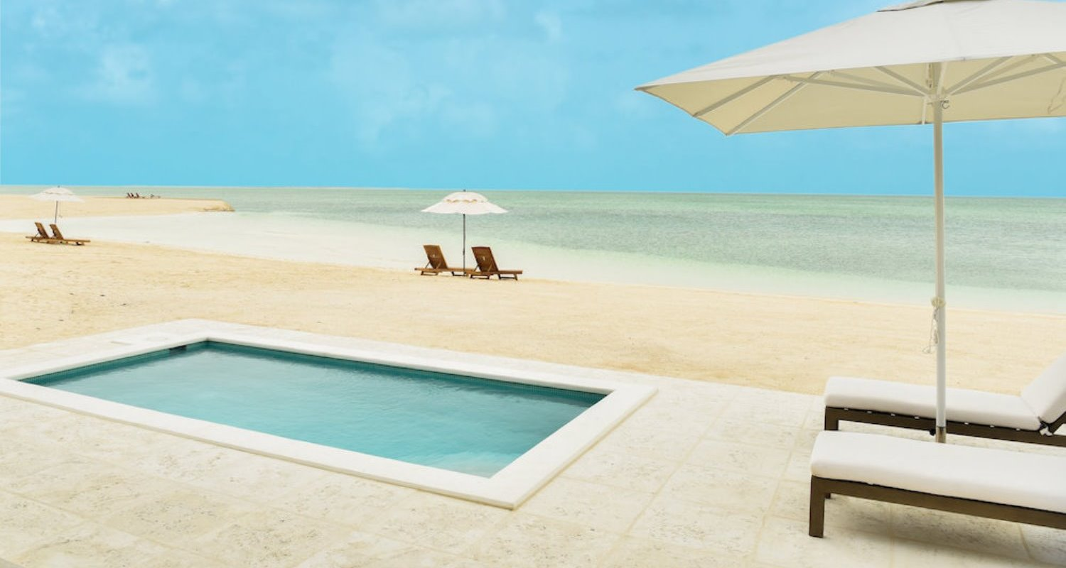 Caribbean-Resort-with-your-own-pool