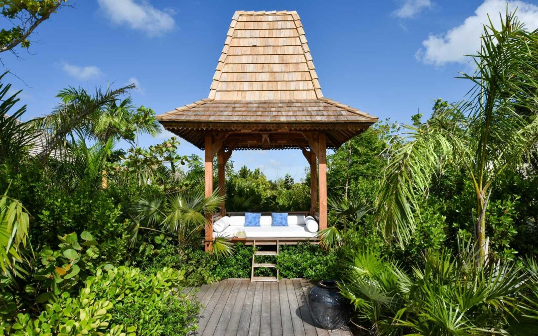 COMO Parrot Cay – Home to the Wellness Retreat of Your Dreams