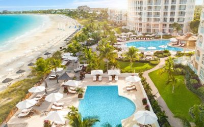 Resort & Villa Updates in Turks & Caicos