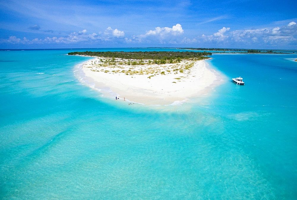Luxury Experiences named 'In-Country Partner' in Turks & Caicos for Travel Leaders Group