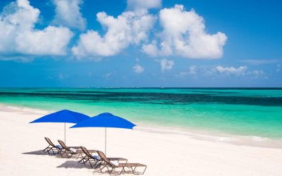 Why to Visit Turks and Caicos in the Fall