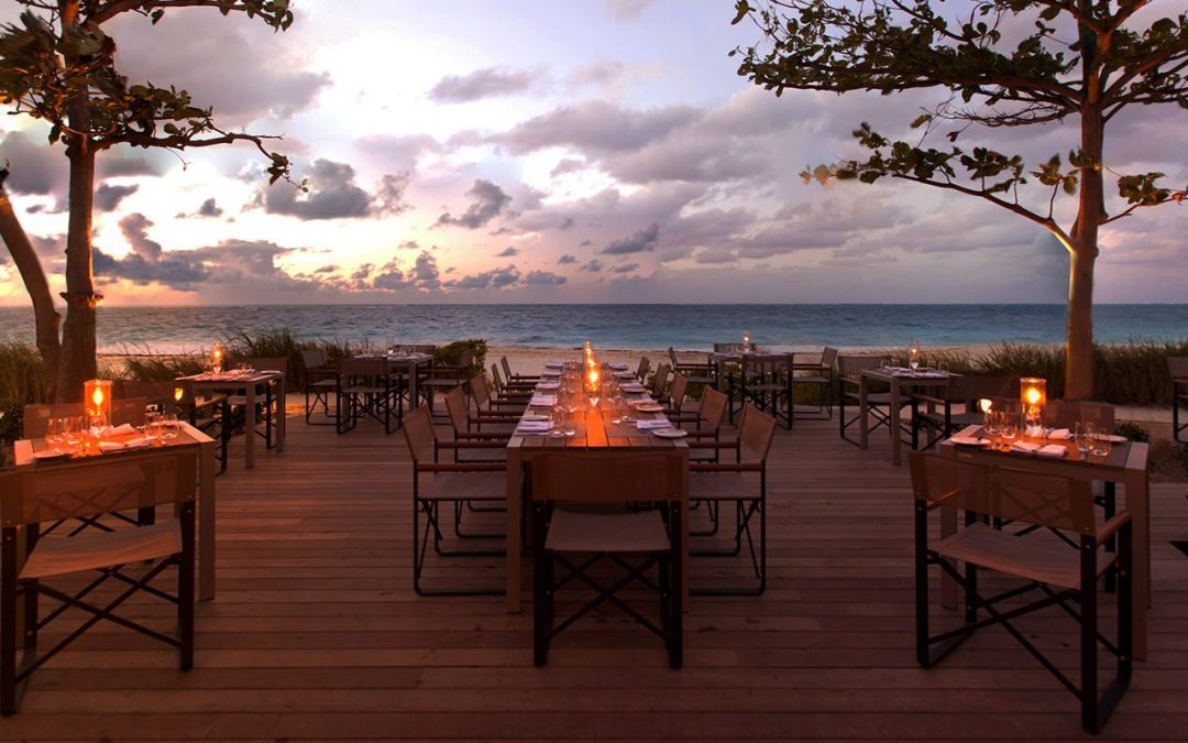 Stunning Resorts, Perfect for Couples