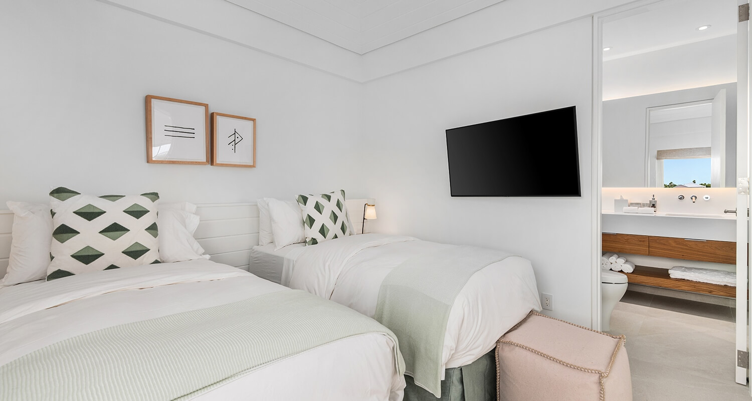 Twin Guest Suite (1)